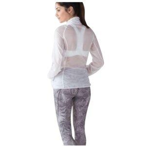 Lululemon Fast & Free Activewear Sports Bra Yoga